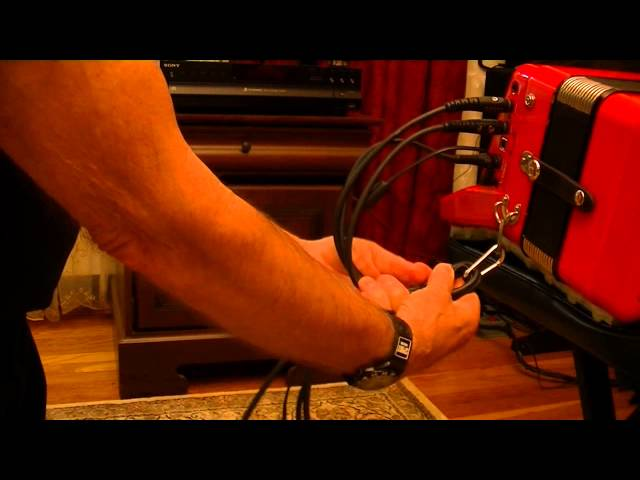 How To Make Cable Harness for FR-3x FR-1x