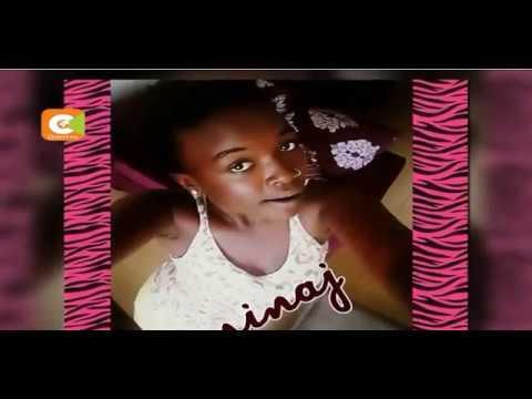 Police kill another Dandora female gangster