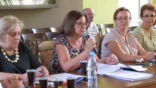 XXI sesja Rady Miejskiej w �asku cz.5