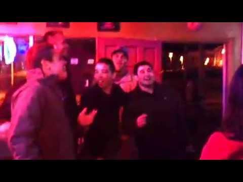 Eskimo Hut Karaoke