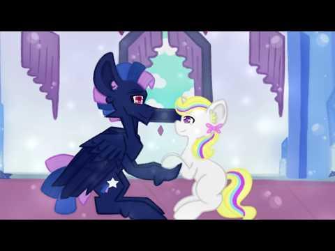 Children of Harmony Episode #2: The Fallen Alicorn