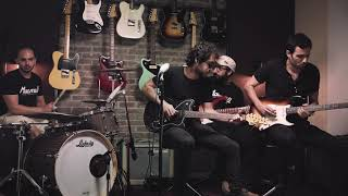 Rock N' Roll Jam Session **Macmull Live Sessions**