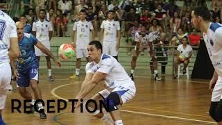 Highlights 2018 Gabriel Soares Volleyball