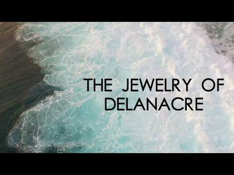 Delanacre Jewelry at Yaf Sparkle Boutique, Lower East Side, NYC