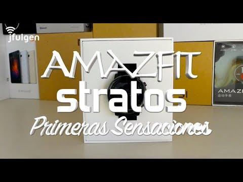 Amazfit Watch Importar Rutas Gps Doovi