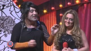 parodiya Aybəniz Haşımova - Hər Gün Sirk (Bir parça, 2013)