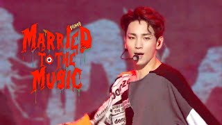SHINee(샤이니) - Married To The Music 교차편집(Stage Mix)