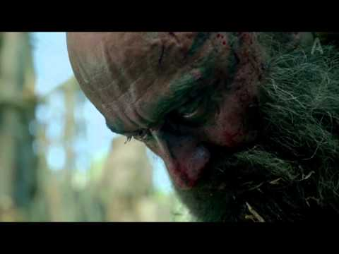 Black Sails - Charles Vane: STRENGTH (TRIBUTE)