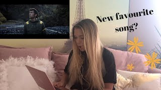 Reacting to: twenty one pilots: Jumpsuit [Official Video]