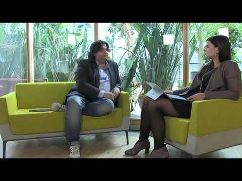 DPK 2017 Talks: Cem Ergün-Müller, Telekom