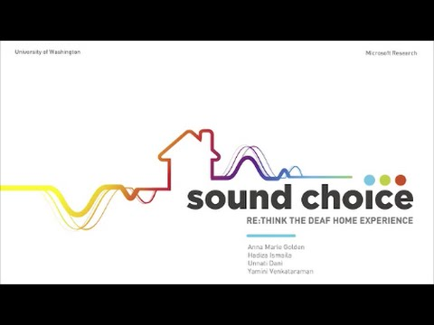 sound choice