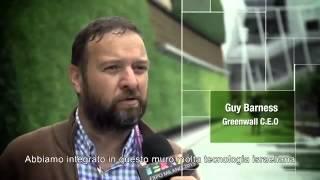 Padiglione di Israele Expo 2015