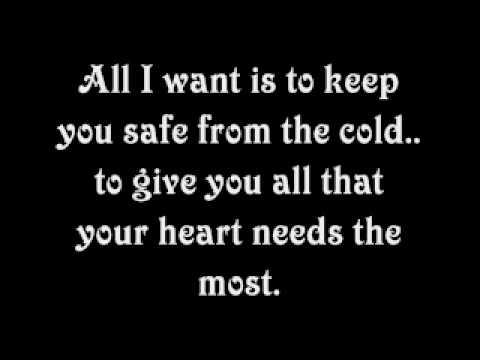 Enya - May it be ( lyrics ) ♫ - YouTube