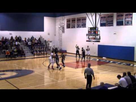 01/16/14 Grandview Prep vs North Broward Prep Varsity Boys Basketball