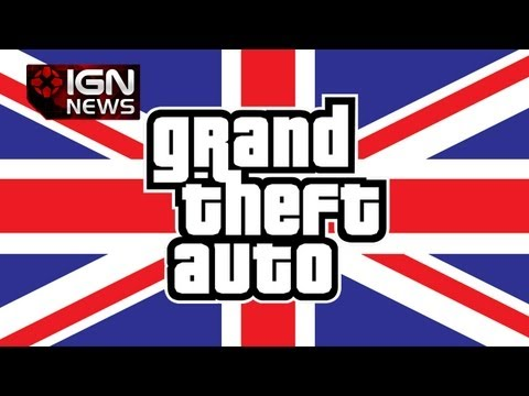 IGN News - Grand Theft Auto Won't Return to London