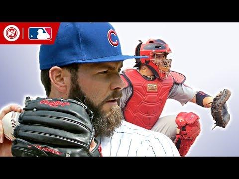 Top Baseball FAILS of 2017 | MLB Bloopers