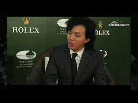 Exclusive interview with Li Yundi