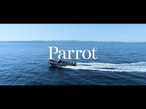 Parrot ANAFI USA - Launch Video