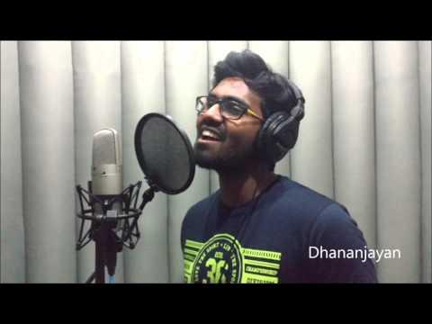 Eardrums Music Hub - Vizhigalil_Song_Dhananjayan