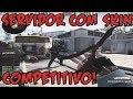 Melhor servidor BR competitivo com SKIN é na BIGCS! - CS:GO competitivo #16