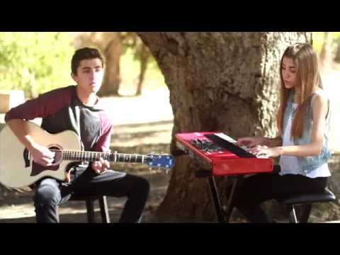 Avicii - The Days Cover by Jada Facer feat Kyson Facer