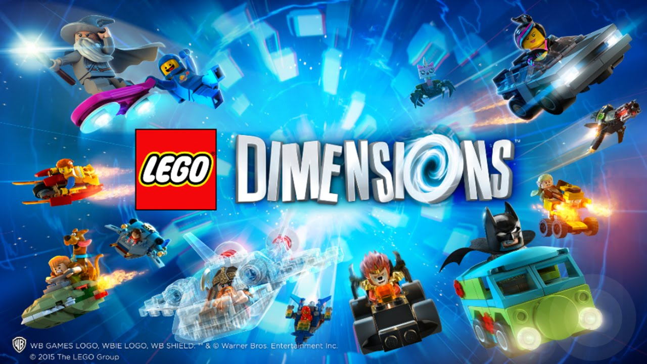 lego dimensions wallpaper  LEGO® Dimensions Collection Vortex - Best App For Kids - iPhone/iPad ...