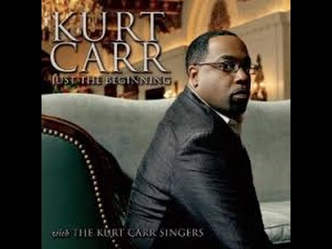 """God Is A Healer""  Kurt Carr/ Faith Howard Lyrics"