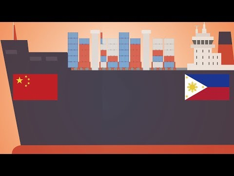 2018/11/20: China And Philippines Cement Ties, Eye For Common Interests