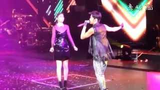 制造浪漫  魔天伦世界巡回演唱会 香港站 周杰倫 陳慧琳