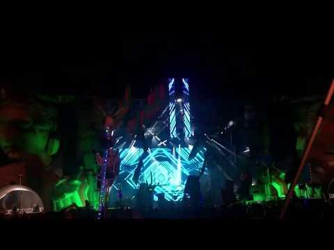 Electric Forest 2017 : Liquid Stranger Part 2/2