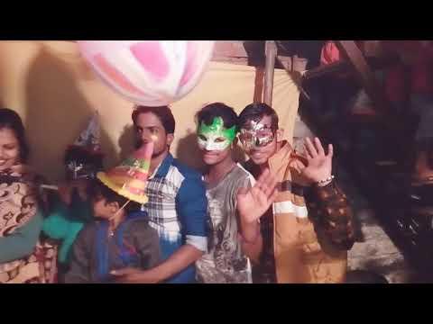 Amit Tanisha Happy Birthday 28 December 2016
