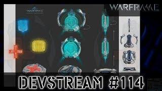 Warframe: Devstream #114