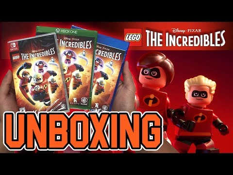 disney-pixar-lego-the-incredibles-(ps4/xbox-one/switch)-unboxing!!