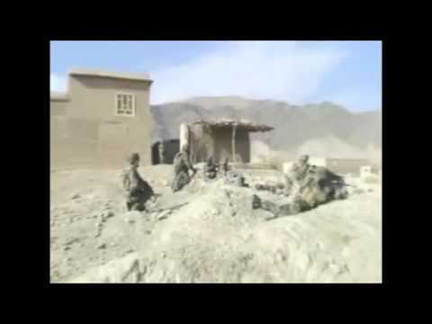Never forget Afghanistan - French Military Tribute