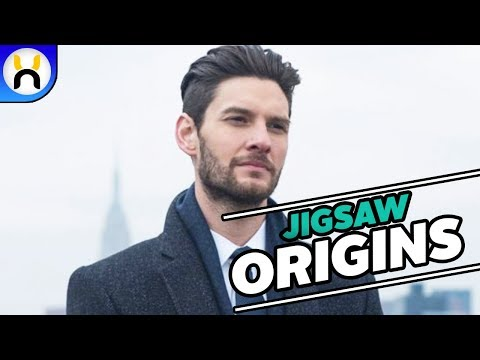 The Origins of Billy Russo aka Jigsaw (Marvel's The Punisher)