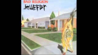 Bad Religion - Suffer - 07 - Forbidden Beat