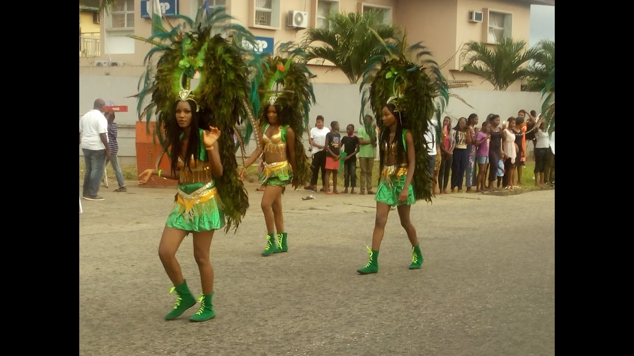 Download Exclusive Carnival Calabar 2016 2nd Dry Run (Part 2)