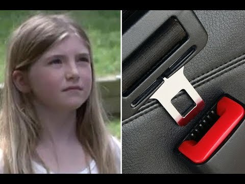 12-Year-Old Girl Outsmarts A Criminal With A Brilliant Scheme That Saves Her Sisters Life