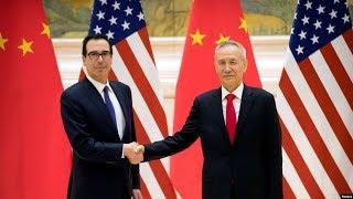 时事大家谈:G20特习会:习近平停止贸易战的最后机会?