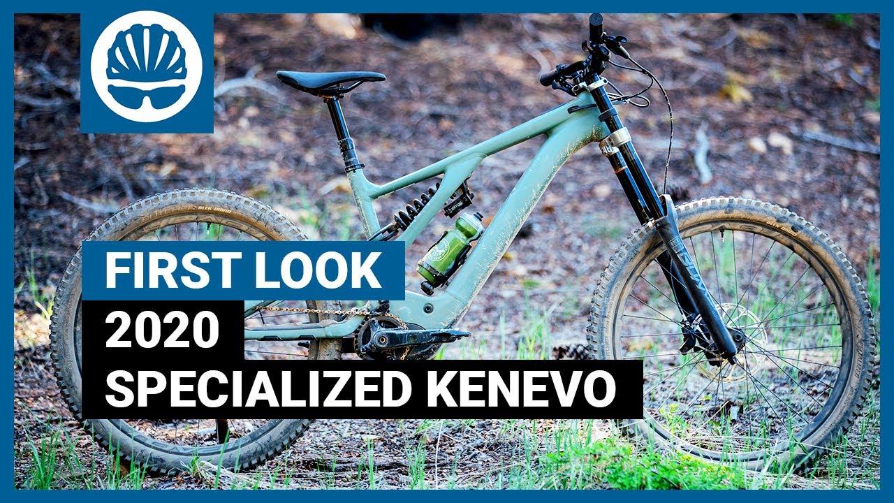 E bike specialized 2020