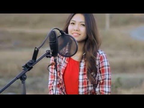 Parelima - Shritika Gurung | Nepali Pop Song (Cover)