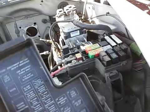 Hqdefault on 2003 Dodge Throttle Body Problems