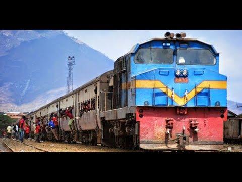 TBC1: Treni Ya Serikali Yatumika Kusafirisha Magendo
