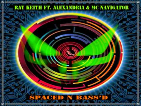 Spaced n Bass'd: Ray Keith - No No (Twisted Anger ft. Danny C Remix)