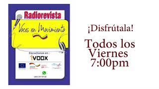 RADIOREVISTA N°3 | Voces en Movimiento - Las voces de Venezolanos en Bogotá