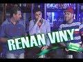 "Capture de la vidéo Renan Viny ""voz Do Cristiano Araujo"" Programa Do Jacaré"