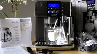 Delonghi ESAM 6600 PrimaDonna