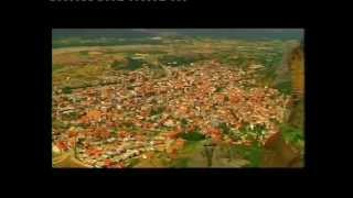 Trikala region and Meteora, Official Video, from www.ecotourism-greece.com