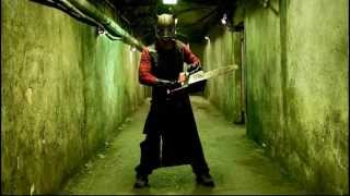 Static X - Anything But This HD