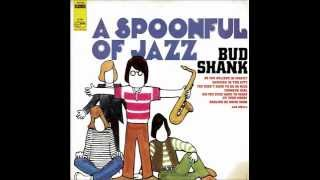 (You And Me And) Rain On The Roof - Bud Shank